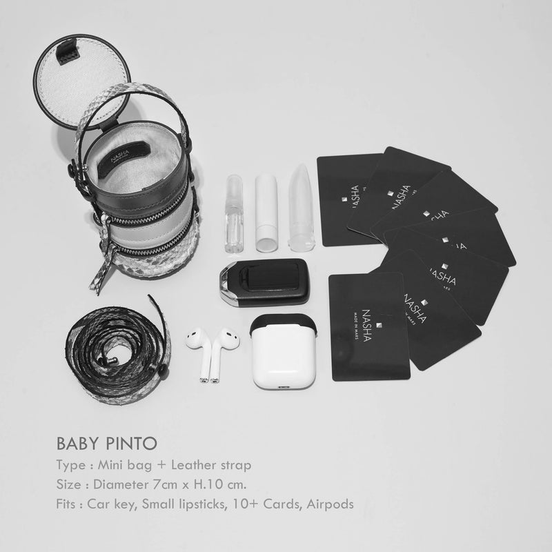 BABY PINTO | FORTUNE COOKIE