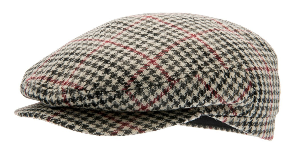 Fraser Sr. Dogtooth Black-Wine - CTH Ericson of Sweden