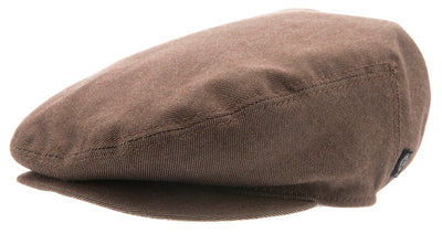 Kids Flat cap - Elton Jr. Morgado/Liberty Brown - CTH MINI