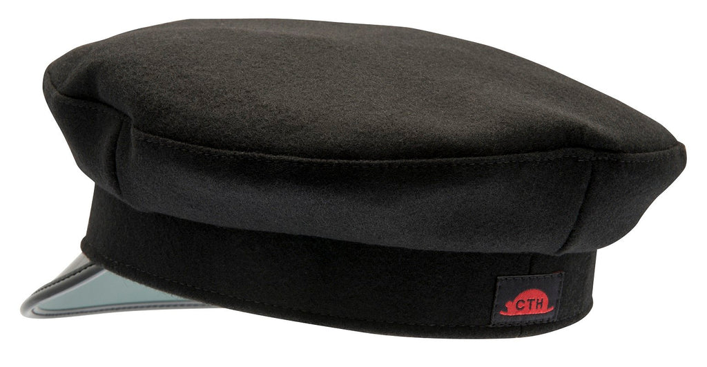 Vega Sr. Wool Black