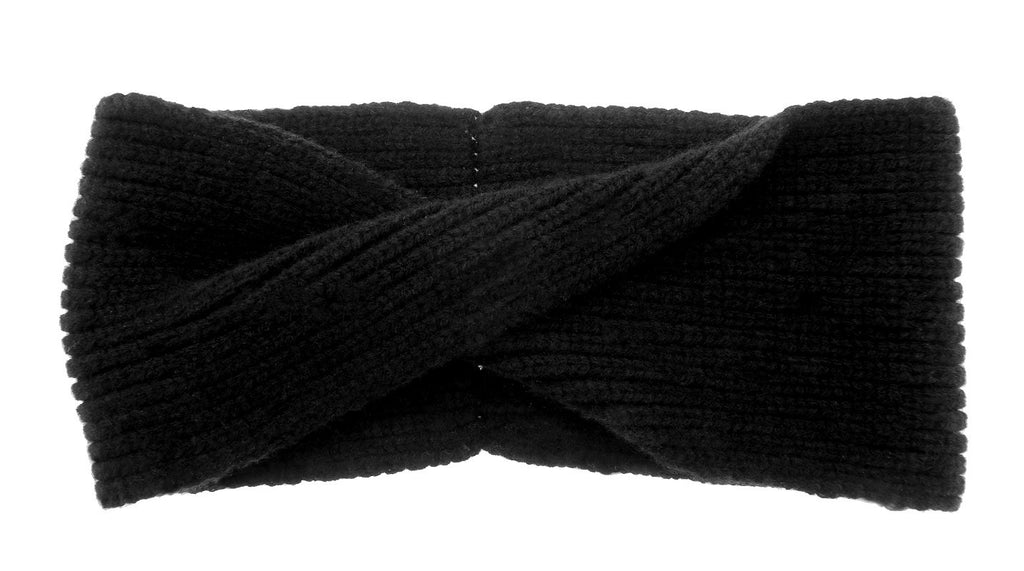 Theresa Sr. Soft Wool Headband