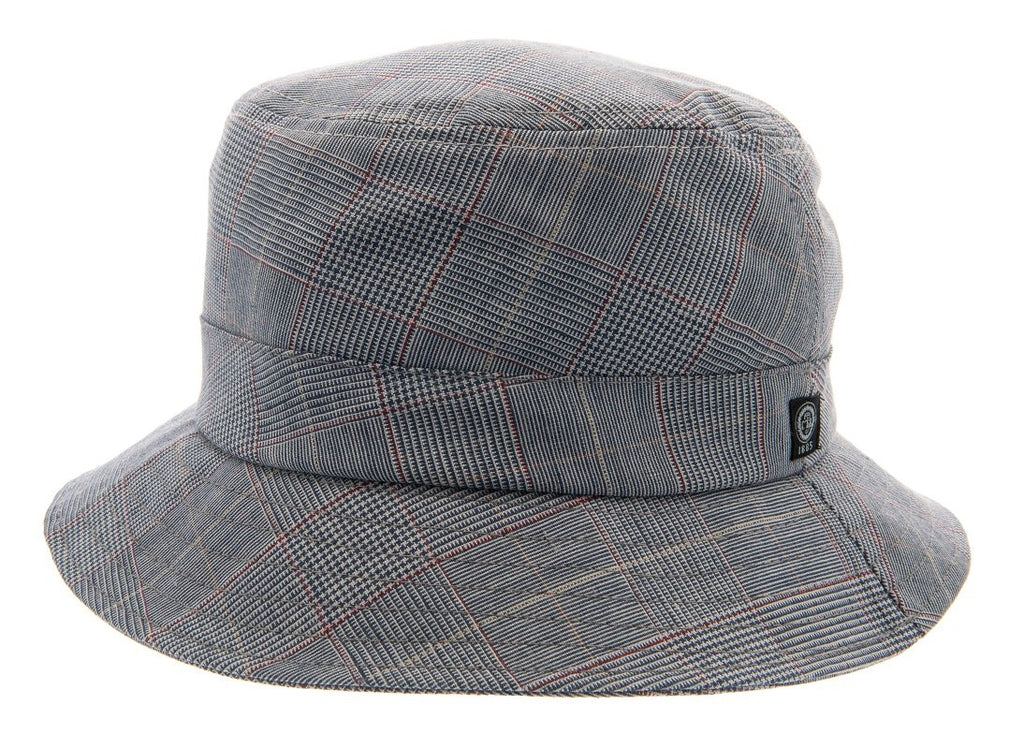 Bucket hat - Norton Sr. Estate Blue - CTH Ericson