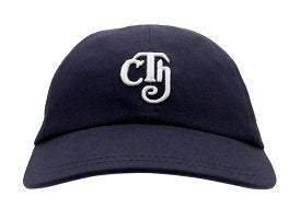 Kids Baseball - Ben Jr. Twill Marin - CTH MINI