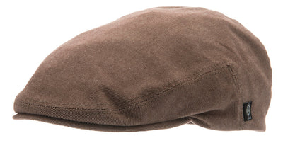 Flat cap - Edward Sr. Morgado/Liberty Brown - CTH Ericson