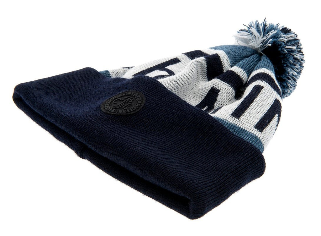 Beanie - Terry Jr. Mini Blue - CTH MINI