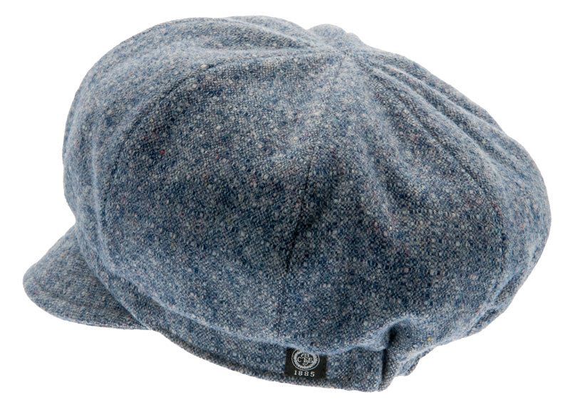 Women's Hat - Regina Sr. Rondo Blue - CTH Ericson of Sweden