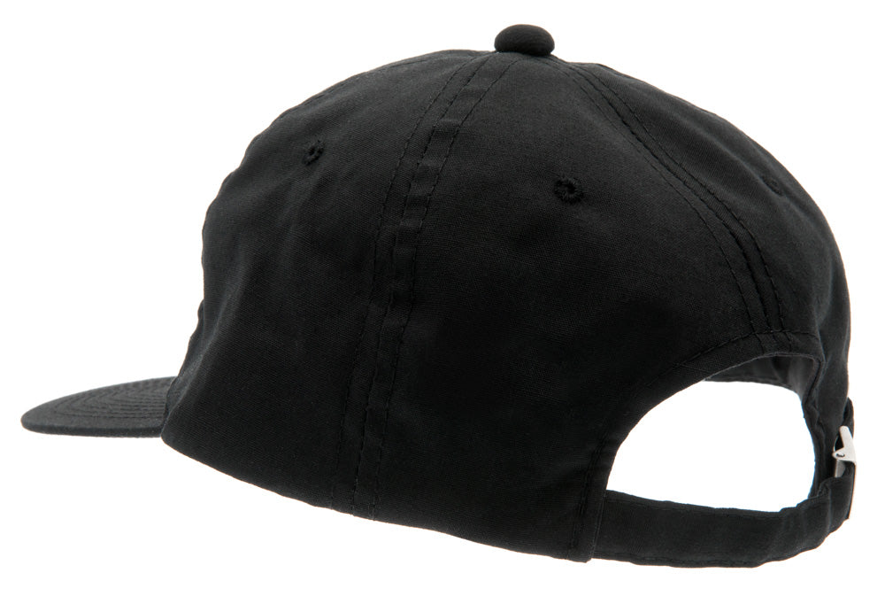 Dad Cap Black - CTH Ericson of Sweden