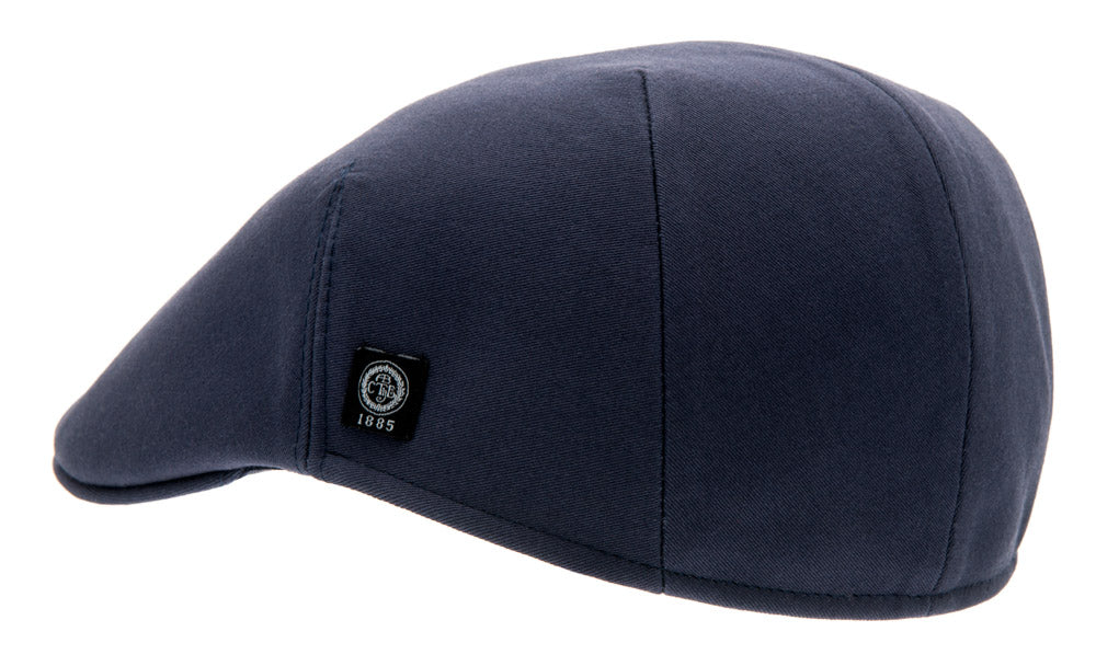 Duck Bill Cap - Owen Sr. Mono Blue - CTH Ericson