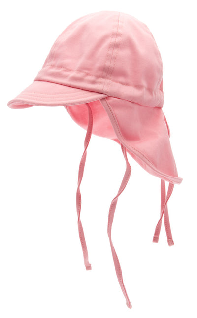 Sun hat - Freddy Jr. Mono Pink - CTH MINI