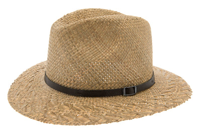 Straw hat - Savannah Natural Straw hat - CTH Ericson