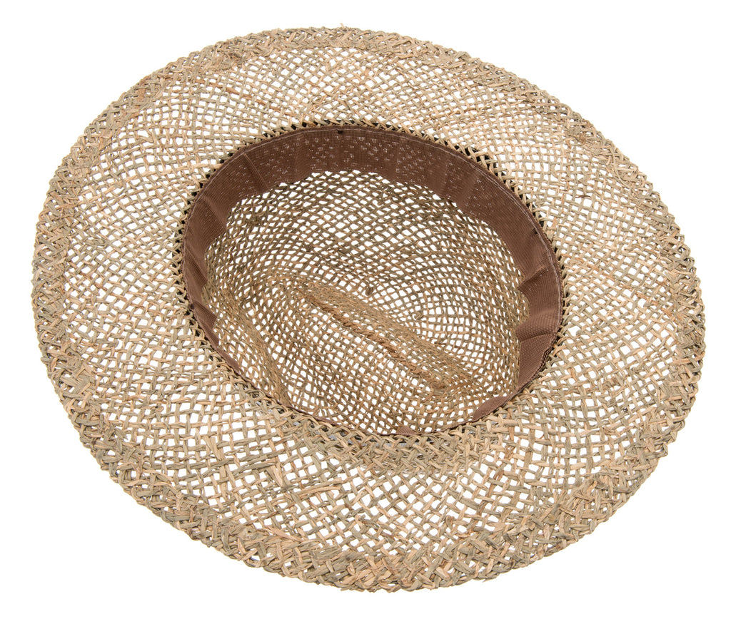Svala Natural Straw hat - CTH Ericson of Sweden