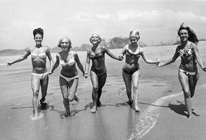 A little insight into the history of 'The Bikini'