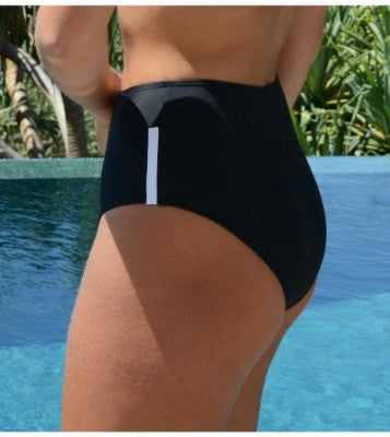 Elle High Waisted Bottom