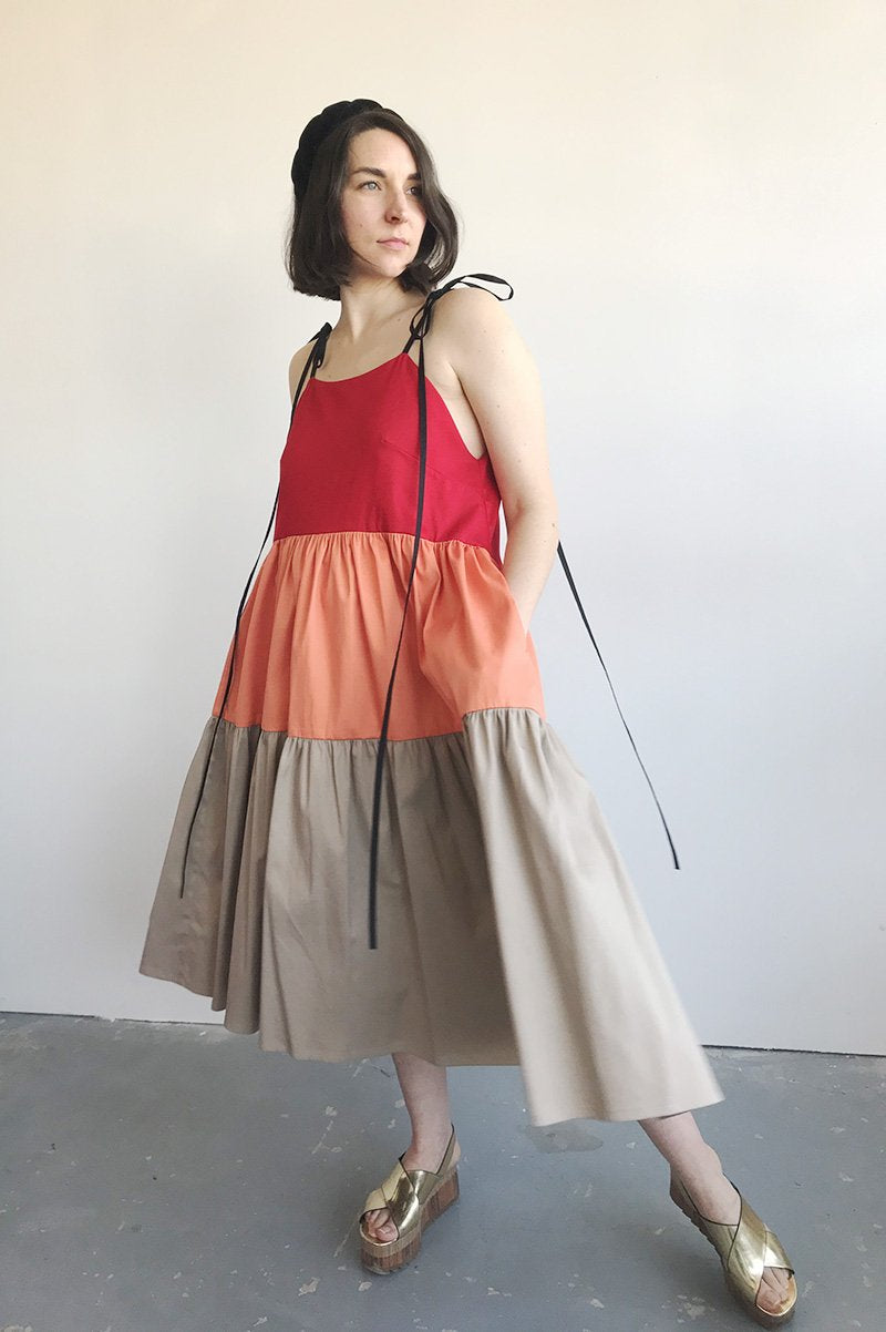 DESIGNER INTERVIEW: ELIZA FAULKNER