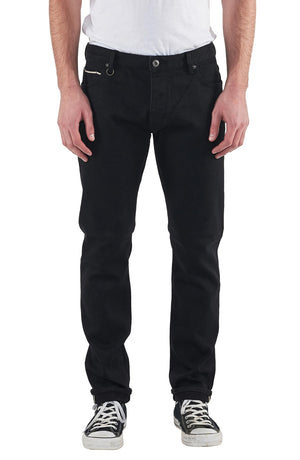 Lou Slim | Black Selvedge