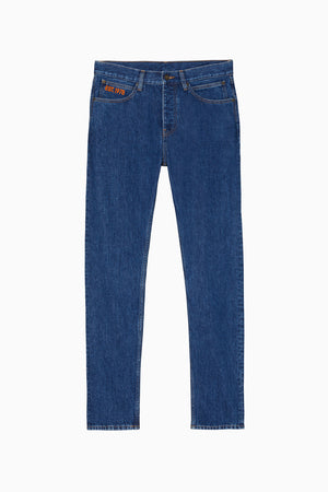 NARROW Jean | Apollo Blue