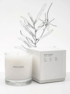 Candle | No. 10 Aboukir
