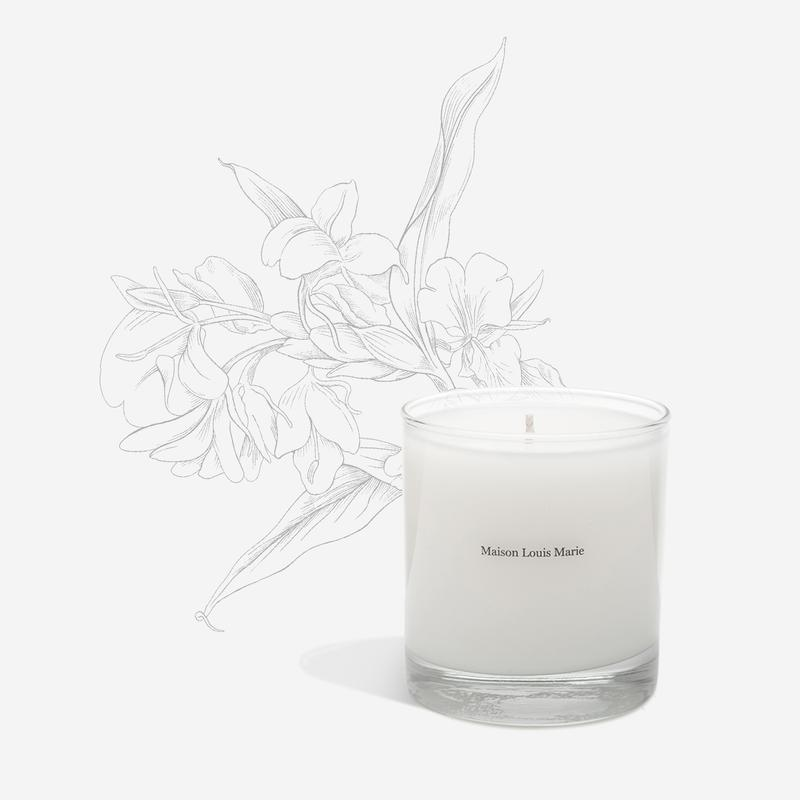 Candle | No. 12 Bousval
