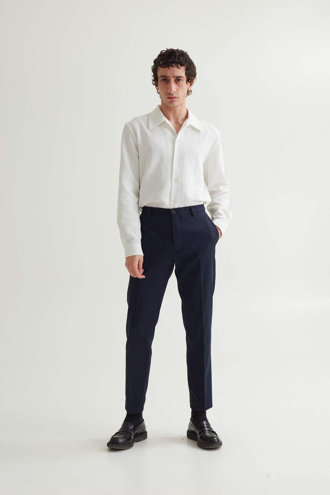 Harvey Trouser | Navy
