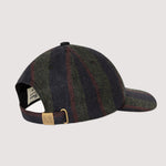 Military Stripe Cap | Stripe