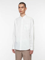 Shirt Oxford One | White