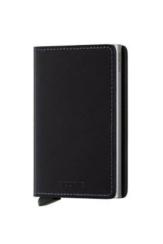 Slim Wallet | Original Black