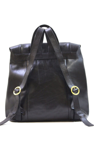 3672050 FFANY Exclusive Large Genunine Leather Travel Shopping Backpack - FFANY GIFTS - 3