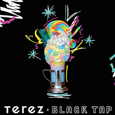 Terez x Black Tap is BACK!