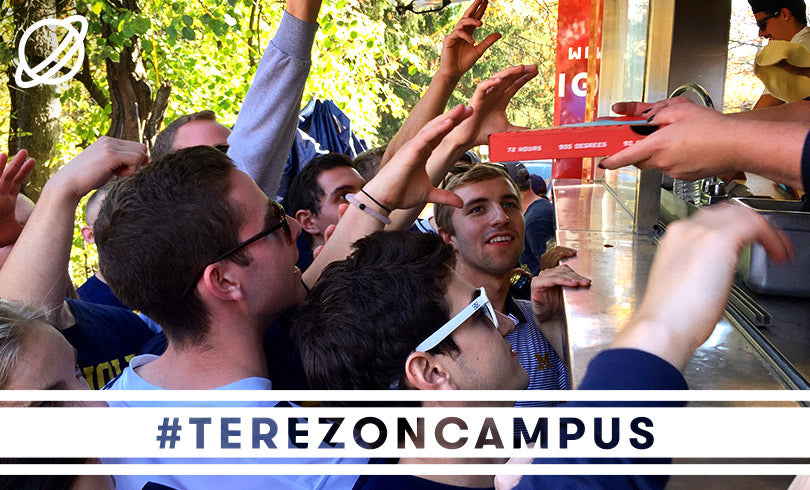 Terez On Campus