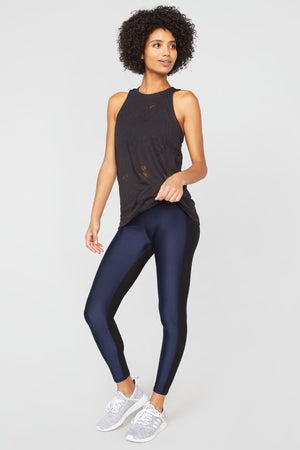 Knock Em Out Tall Band Leggings