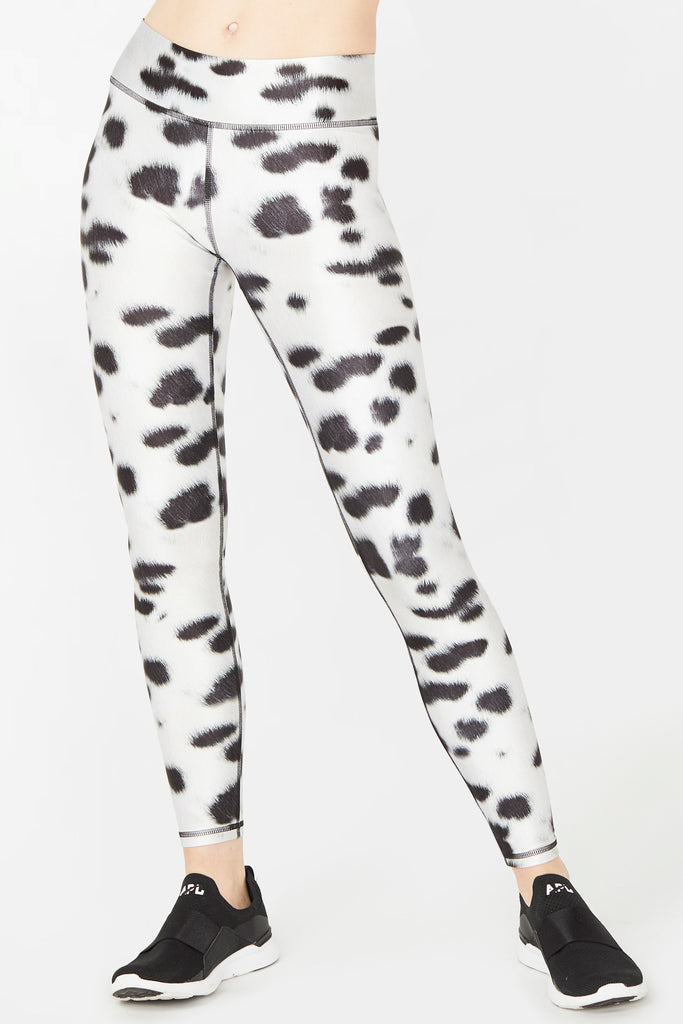 Furreal Tall Band Leggings