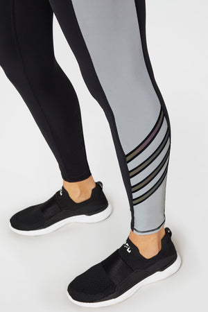 Glow Gear Reflective Tall Band Leggings