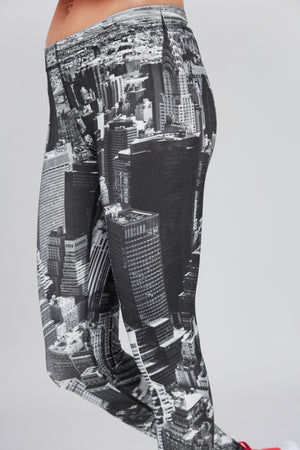 Above NYC Leggings