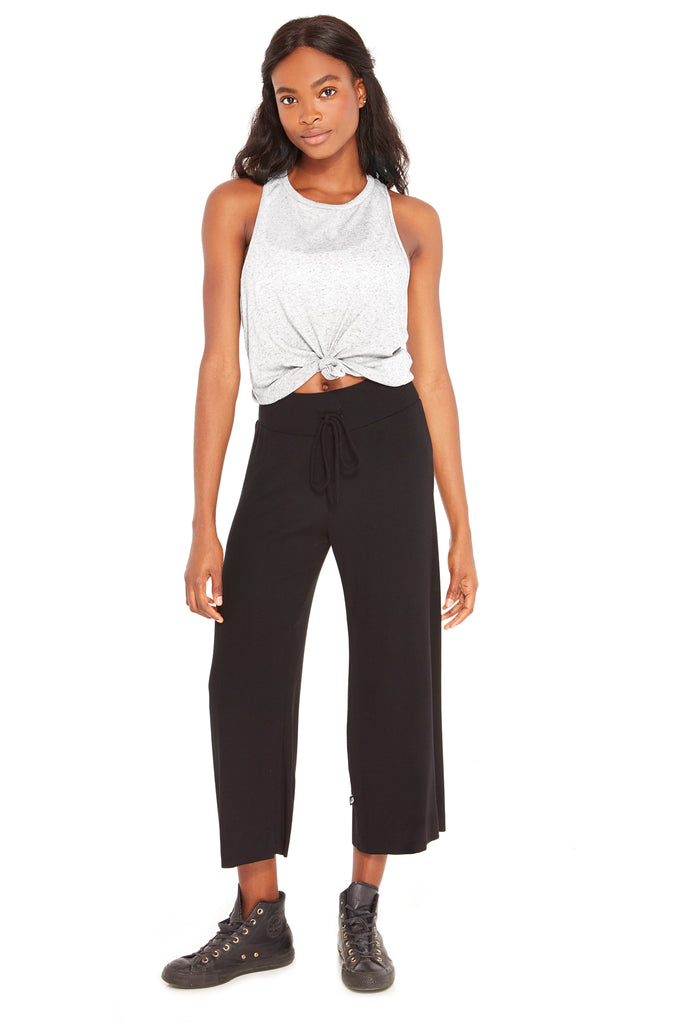 Black Atlantic Beach Pant by Terez