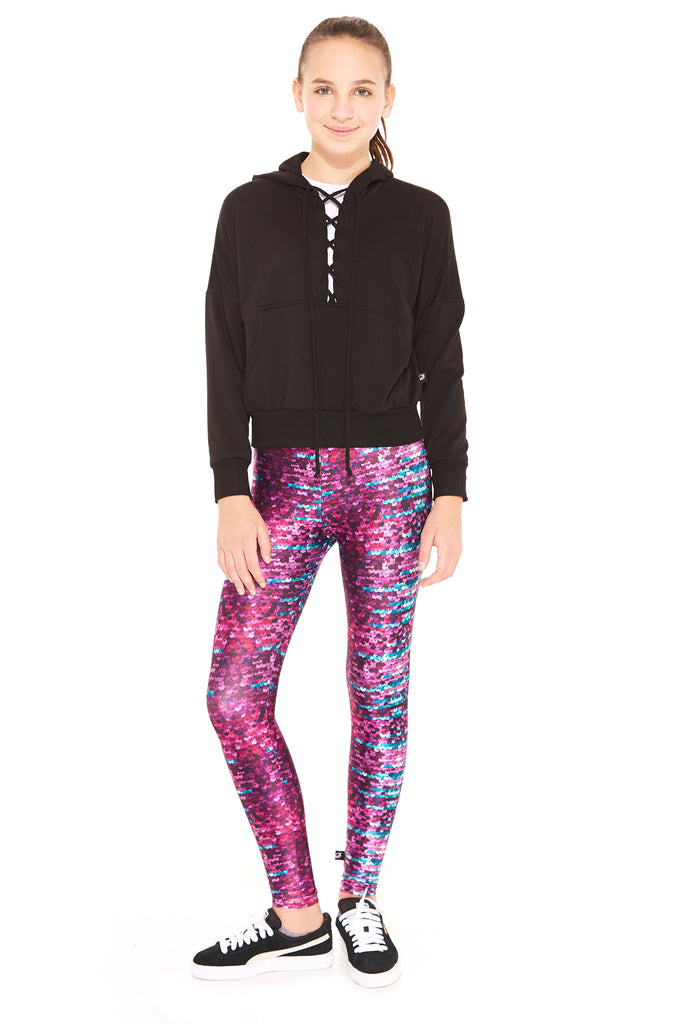 Girls Studio 54 Leggings by Terez