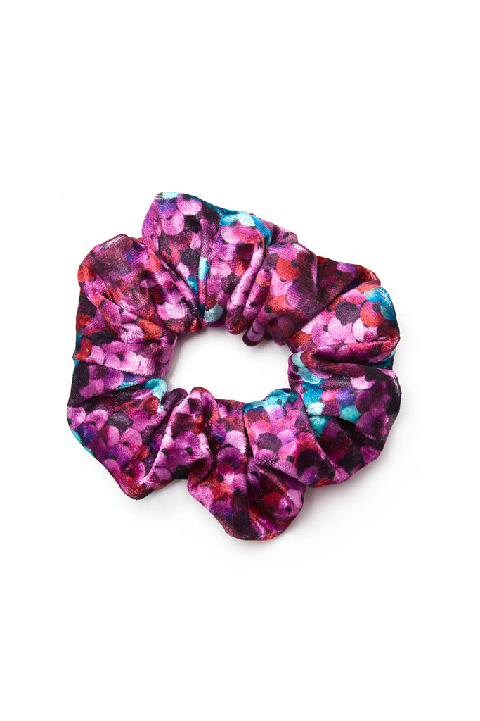 Studio 54 Scrunchie by Terez