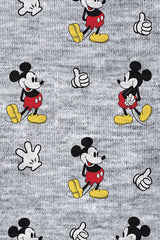 Girls Heathered Mickey Mouse Leggings by Terez