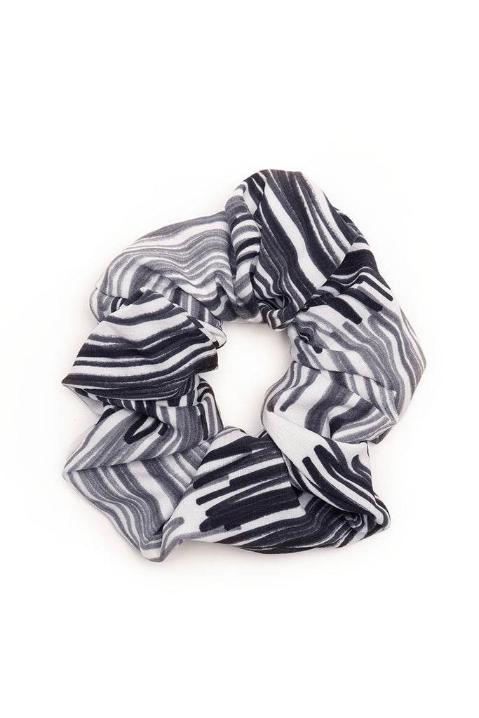Sketch Scrunchie by Terez