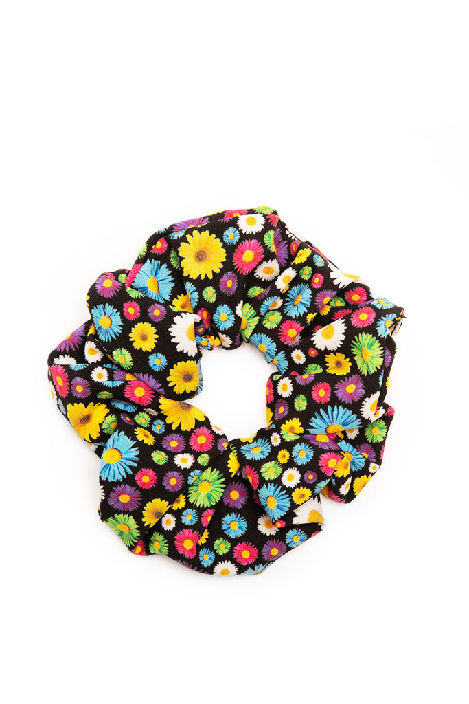 That '70s Print Scrunchie by Terez