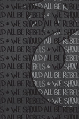 Star Wars We Should All Be Rebels Leggings by Terez