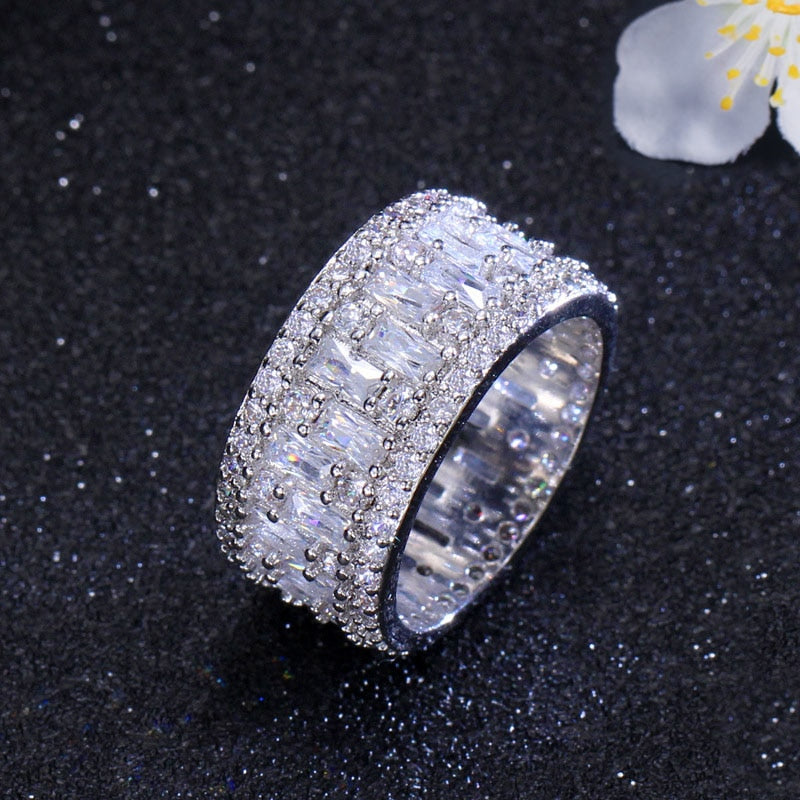 Wide Women S Wedding Bands Off 70 Cheap Price