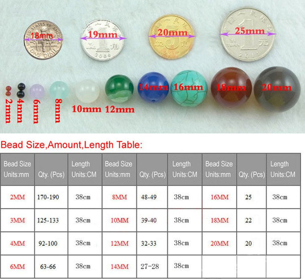 Free Shipping AAA 12mm 7 Color Cat Eye Stone Round Shape Gem