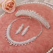3pcs jewelry set