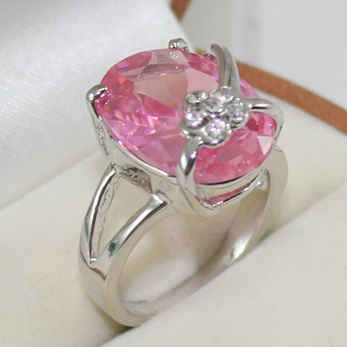 Hot Sell Noble- FREE SHIPPING>>>@@ A Rooo83 Zircon Fashion Ring