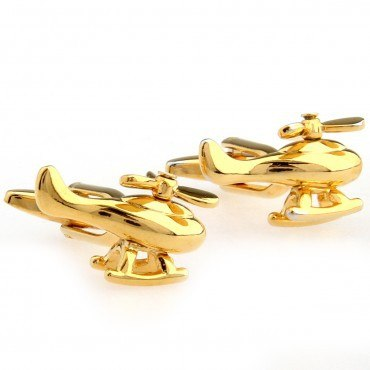 TZG05079 Transportation Cufflink 1 Pair Free Shipping