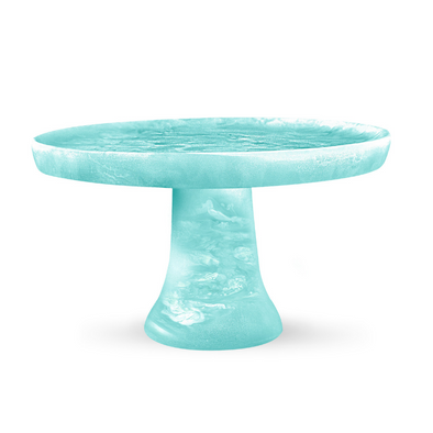 Resin Cake Stand large