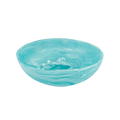 Resin Wave Bowl Medium