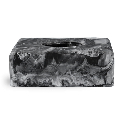 Large Rectangular Tissue Box