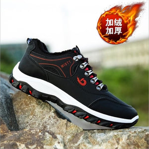 WerkSneakers | DM24 Steel Hiking Boots