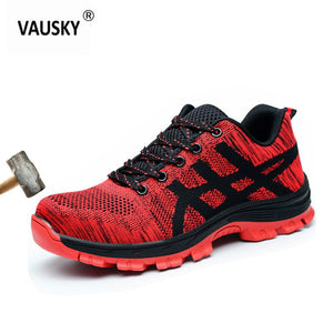 WerkSneakers | Vausky Safety Boots